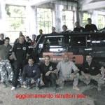 aggiornamento istruttori monte AMIATA 2006