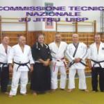 comm. tec.nazionale ju jitsu