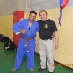 M° Da Silva camp.mondiale Brazilian Ju Jitsu